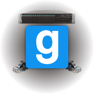 DMN Gmod Logo